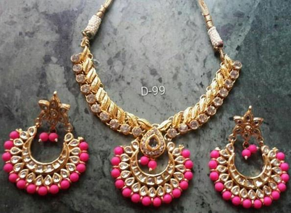 artificial jewellery in kamla nagar - by Suvidya Jewellers @9899729191, New Delhi
