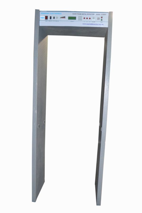 door metal detector dealers