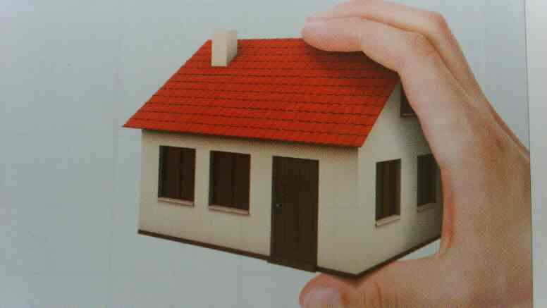 loan against property on residential and commercial properties