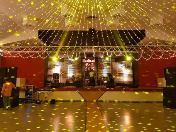 best event company in goa