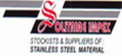 Solitaire Impex is the Best Metal Traders & Distributors in 8th Khetwadi Back Rd., Mumbai  We, 'Solitaire Impex' were successfully established in the year 2006. Our company is one of the renowned traders, exporters and wholesalers of a wide range of Metal Products. These products are designed and manufactured in line with the latest trends and standards of the industry. Thus, these products are widely used in different industries such as Pharmaceutical, Chemical, Food, Agriculture and many more industries. Our reliable vendors make use of the best grade quality materials, coupled with latest technology. Thus, these products are generally appreciated for their unique features such as Excellent weld ability, rust free, lightweight, high endurance against pressure and remarkable stress tolerance. The entire range of products offered by us is very popular in the markets for their afford ability and high durability nature.  Being a quality centric organization, the main aim of our company is to offer only the best quality range of Metal Products. For that purpose, our quality controllers administer a series of quality tests on the entire range before approving final delivery to the end-users. We are able to carry on our trading and exporting activities with the active support of our team of experts. They come with enriched industry experience and in-depth product knowledge that makes them highly competent in their respective domain.  We are able to gain a good position in the industry under the active leadership and guidance of Mr. Dhiraj Jain / Vivek Jain (Proprietor). With his transparent and ethical business dealings, we are able to gain a lead ahead of our counterparts.  Our firm is respected as one of the eminent Manufacturers, Wholesalers/Distributors, Exporters, Importers, Suppliers and Traders of metal products in the country. We are an ISO 9001: 2008 certified company, which came into existence in the year of 2006. We, Solitaire Impex, are offering a wide range 