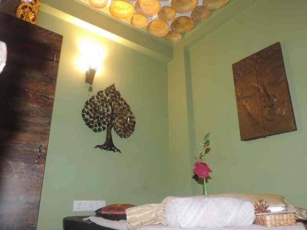 nirvana spa n wellness centre the only professional and authentic spa in south delhi, walk in to nirvana to experience what quality spa therapy is all about - by Nirvana Spa 'n' Wellness # 9873507095, New Delhi