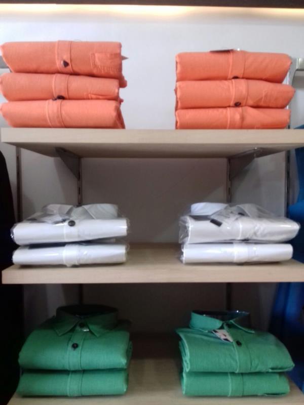 Shirt Available in Binge Store Haldwani.
