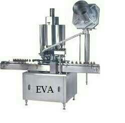 Eva pack machinery in Ahmadabad since 2008 in manufacturer in packing machinery and spears, we are leading supplier and manufacturer of the all industries machine like automatic liquid filling machine in Ahmadabad Gujarat India is the syr - by Eva Pack Machinery, Ahmedabad