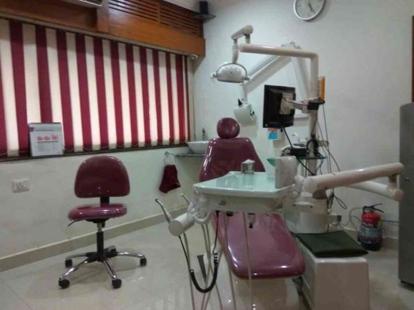 Best cosmetic  dentist  in goa