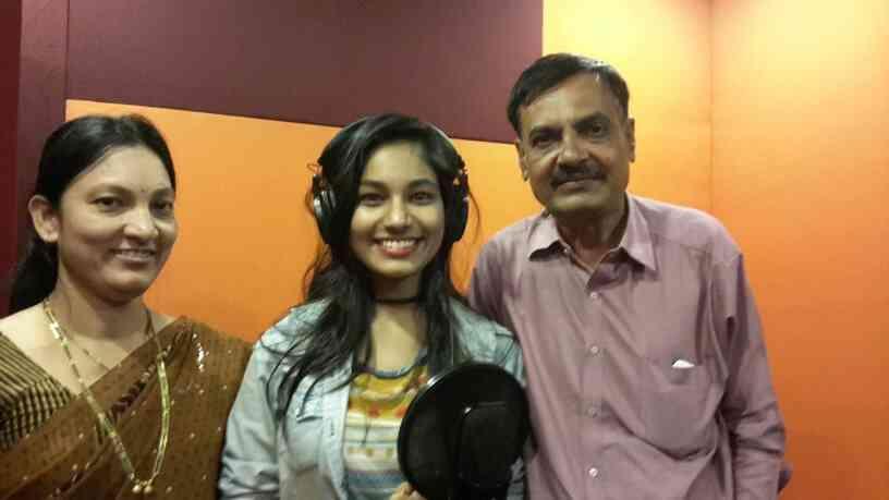M.k.studio wakad  jawani jindabad marathi movie dubbing  - by M K Studio, Pune