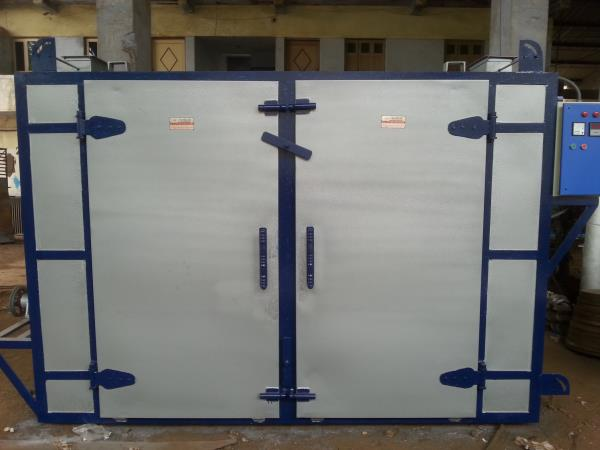 Leading Manufacturer or supplier  Of Tray Dryer in Kerala  Ambesh Fabriators Vatva 9099555572 ambeshfabricators.com - by Ambesh Fabricators, Ahmedabad