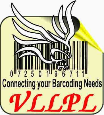 Connecting your Barcoding needs vijay laxmi labels private limited - by Vijay Laxmi Labels Pvt Ltd - Label Manufacturer Delhi, New Delhi