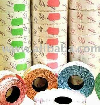 Sequential numbering Rolls Manufacturers Vijay laxmi labels private limited - by Vijay Laxmi Labels Pvt Ltd - Label Manufacturer Delhi, New Delhi