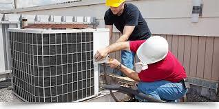 HVAC Repair & Services in Kamothe .  « All types of repairs whether on site or in workshop undertaken. « Imported vacuum pumps and tools are available for repairs and evaluations. « Spares procurement for different products and models at reasonable charges.