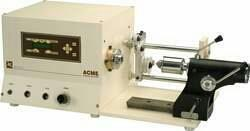 Acme Electronics (acmeengg.com) are offering wide range of qualitativeBobbin Winding Machine for electrical applicationin wide range depending on bobbin size and wire size. About 30 standard models are offered of the self and has the capability to customise the machine depending on winding application. Our products are available at very reasonable price in market.  Bobbin Winding Machine in Vadodara Gujarat  Bobbin Winding Machine in Pune Maharashtra   Bobbin Winding Machine in Mumbai Maharashtra  Bobbin Winding Machine in Bangalore india