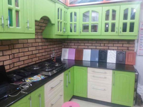 Modular Kitchen In Tuticorin