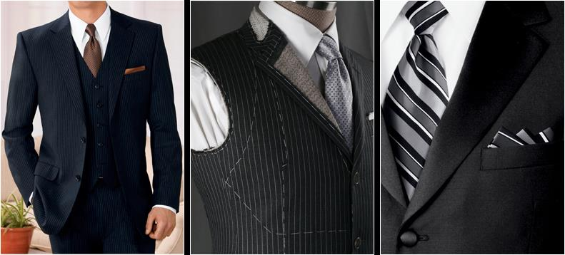 Wedding Suits for Men's in Bangalore  We are specialized in customized and ready made men's suits in all brands of textile. We also provide designer suits, Blazers in our store.   - by Ethics Dress Circle, Bangalore