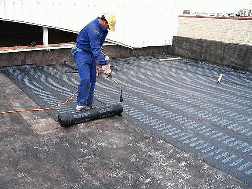 Membrane and Tarfelt Based Waterproofing  we provide water proofing with APP Membrane and Tarfelt over industrial, commercial, residential Buildings & other such places  Read more: http://rinkeyenterprises.webnode.in/services/waterproofing/#!