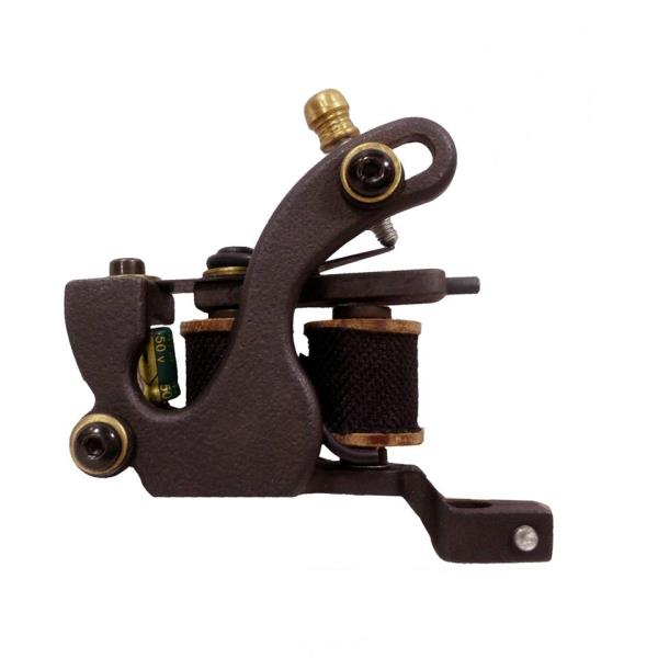 Mumbai Tattoo Supplies  Hobby Coil Machine lll - 3500/- Tattoo Supply is proud to introduce the hand built Prime Coil Tattoo Machines into their line of Prime high-end tattoo products. These came about for those who would like to get the ab - by Mumbai Tattoo, Mumbai