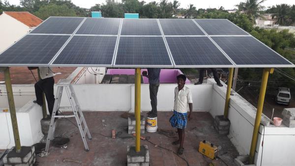 Solar Panels In Dindigul , Solar Power Panels In Dindigul , Solar Products In Dindigul , Solar Power Products In Dindigul , Solar Installation In Dindigul , Solar Panels Installation In Dindigul , Solar Inverter In Dindigul , Solar Water He - by JEEVAN SOLAR, Madurai