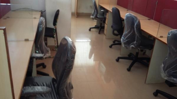 shared office space on rent @ HSR Layout - by SIERRA CARTEL, Bangalore