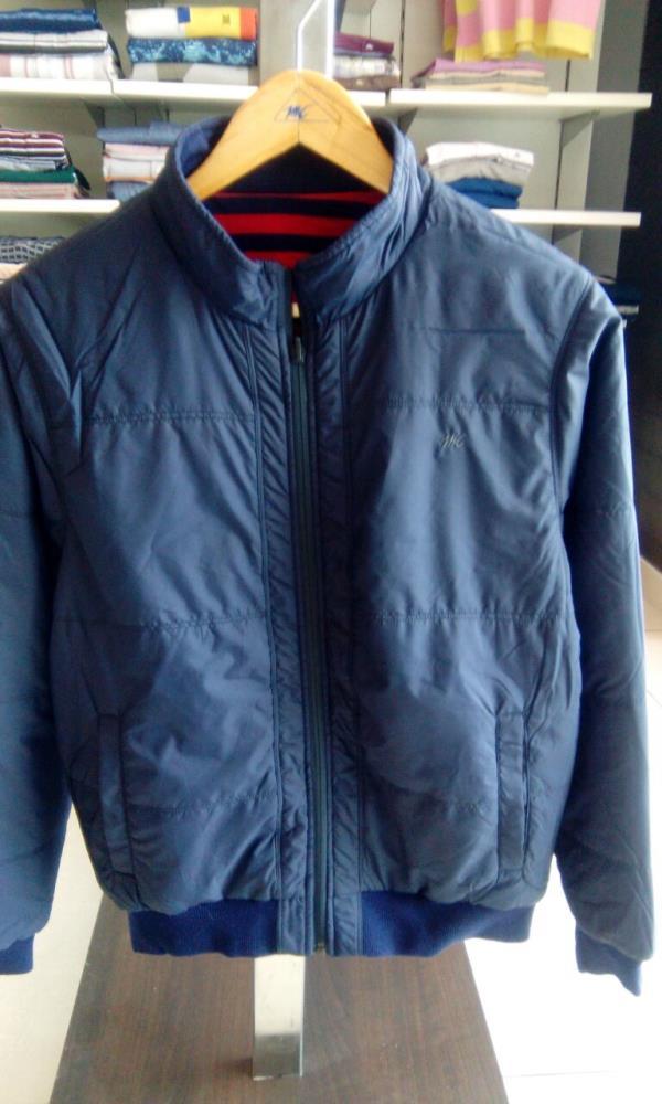 Winter Jacket At Monte Carlo Haldwani...