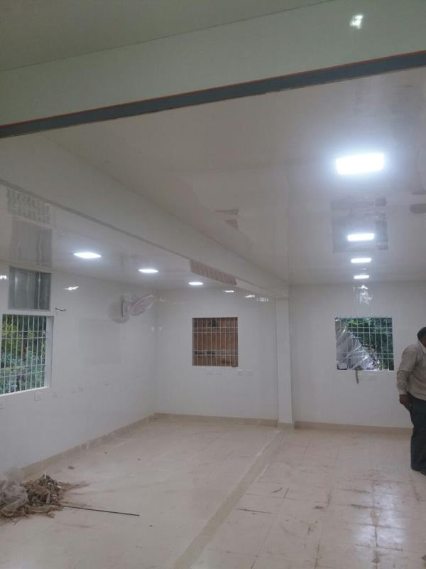 We deal in providing Portable Site Offices and Cabins in wide range. we manufacture the executive chambers as per the plan. We come with a whole list of amenities including air-conditioning, lockable storage cabinet, windows with heavy duty - by J K TECHNOLOGIES, Delhi