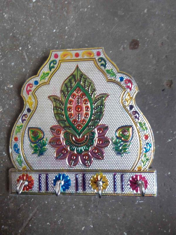 Handicraft Keystand Supplies.
