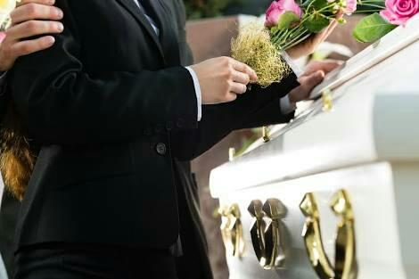 LUXURY FUNERAL SERVICE IN CHENNAI.