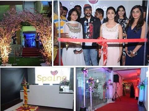 SPA Launch#Ministry of Events#Bangalore#www.moeindia.co.in - by The Ministry Of Events, Bengaluru