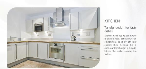 Modern Apartments with Amenities, CC OC  Flats Available for Sale in Kanakapura Main road SV Spring Woods Located Near Shell Petrol Bunk - by SV Infraa, Bangalore