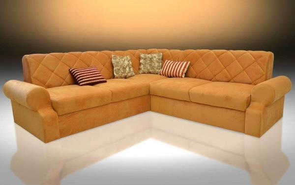 Sofa set manufacturers in Ahmedabad  Lots of colours and design choices available  Also customised as your requirements  Call 09725633161 - by Akshar Furniture, Ahmedabad
