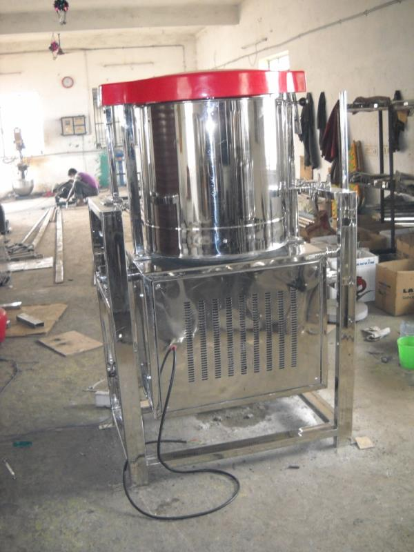 30 Liter Tilting Grinder In Coimbatore  Our excellent quality tilting grinders of SS version are patented products. They are specifically designed and developed to suit customer's varied and effective demands. Plus, they are also volume gri - by Sahithengineering                                                  9994368446, Coimbatore