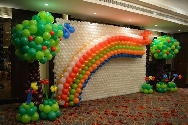 we are best birthday party planner in delhi ncr. we have just did this event in narayana. people loved this.