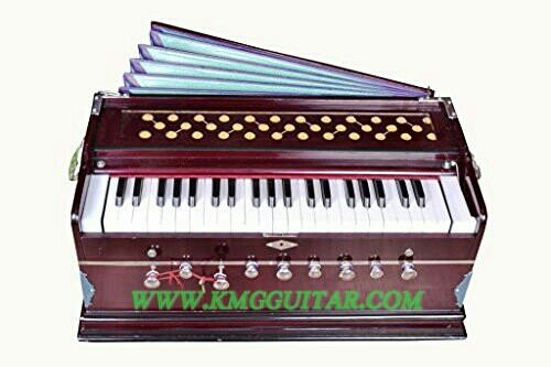 Harmonium seven 7 below 9 stopper  Baas-male with coupler 3.5 saptak  Mrp 12000 our price 8990 only with three year warranty - by KRISHNAA MUSICAL GALLERY  +91-9999419191, West Delhi