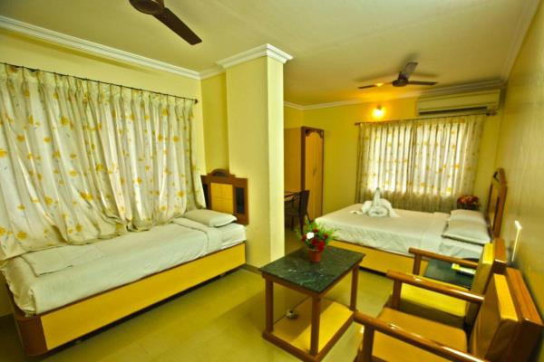 Our hotel is located opposite to railway station, just 500meters from railway junction.  COIMBATORE HOTELS HOTELS IN COIMBATORE  BEST HOTELS IN COIMBATORE