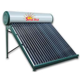 With our immense domain expertise, we are involved in manufacturing and supplying a wide range of Solar Water Heating System to Maharashtra, Delhi, Calcutta etc.