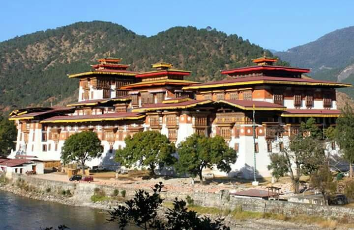 Explore the Mystical View of Bhutan, Visit Bhutan With Tourient Travel Services at best Prices .   For Booking Bhutan Tour Package   www.tourient com - by Tourient Travel Services, Singapore