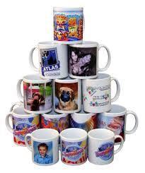 Coffee Mug Printing Service in Chennai - by Fabilus.com, Chennai