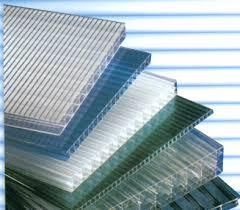 We Are The Best Polycarbonate Sheet Dealers In India