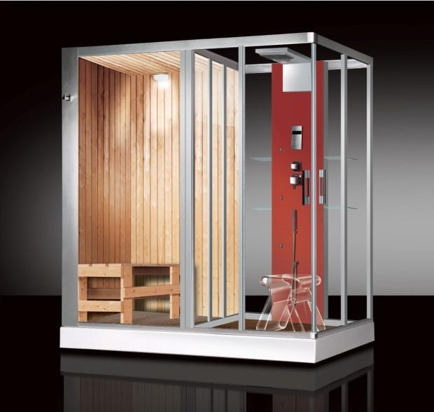 Sauna Bath  Our premium quality range includes designer sauna bath that is very stylish and is specially created for the master bathroom.  We Are The Leading Manufacturer Of Sauna Bath In East  Delhi