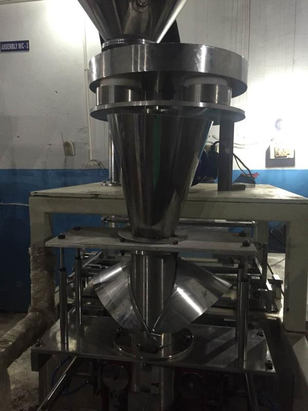 Best packing machines manufacturer in delhi , india  We are one of the best pouch packing machines manufacturer in delhi india