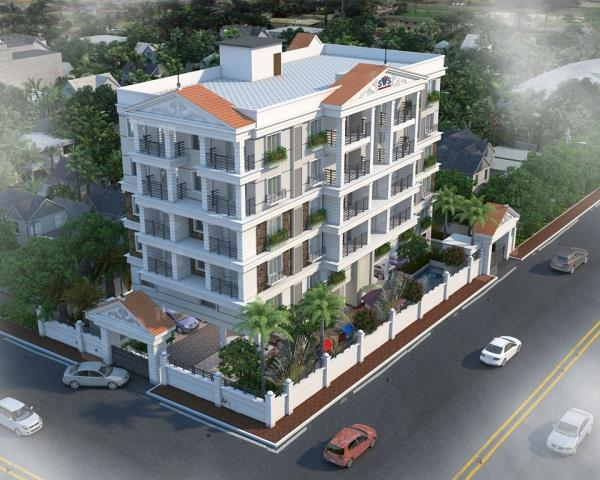 best 2bhk flats at kr purm