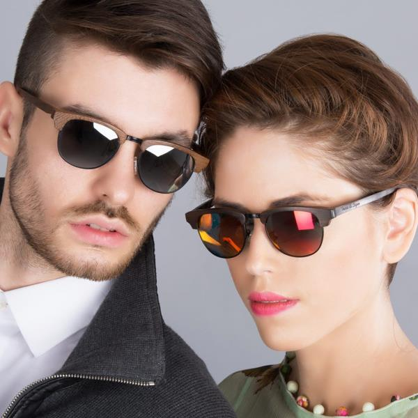 Buy #Wooden Sunglasses in India at www.toccadilegno.com  Premium #Wooden Eyewear manufactured using handpicked luxurious wood with UV 400 polarised lenses. Each pair is handcrafted giving attention to detail and quality.  Got get your pair  - by Tocca di Legno - Handcrafted Wooden Sunglasses, New Delhi