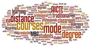 Distance Learning Center in Delhi  Distance Learning is now easy way to stepup in career and complete your pending Education without Leaving your job. Make your resume more attractive after finishing your pending Education.  For More Detail - by Mentor Institute Of Distance Education, New Delhi