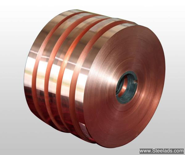 CMC Manufacturing Co Pvt Ltd also cater annealed copper strips as per customer need.The specification of the material is maintained as per IS 1897.