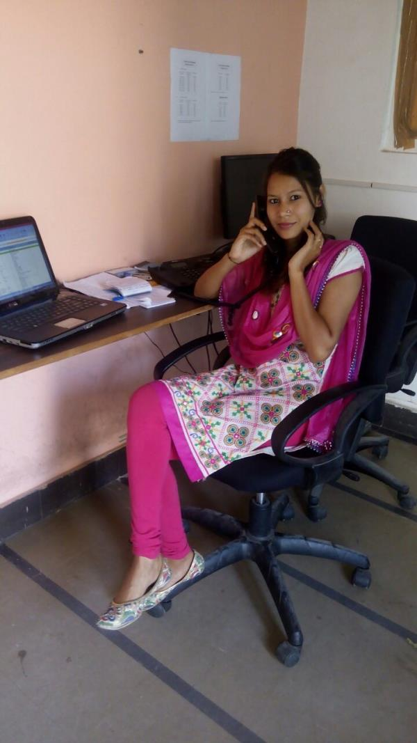Great Job Done By PCA INDIA Pest Control Service Team member Rashmi Verma by close her month with 50 number of