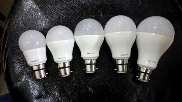 LED Tubes & Bulbs in Bangalore - by EAGLE ELECTRONIC S, Bangalore